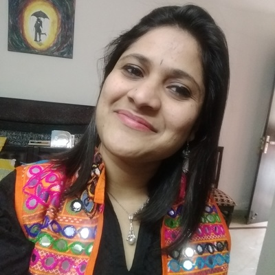Komal Meena