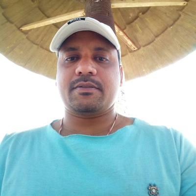 K. Srinivas Rao