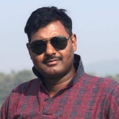 Achintya Hazra