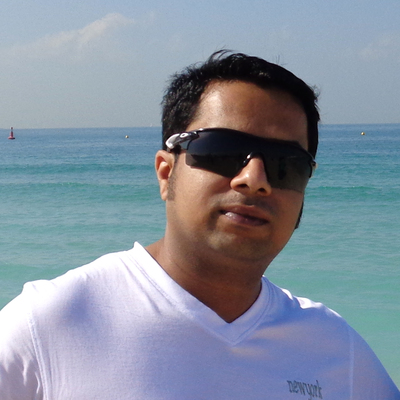 Tejal Bhagat