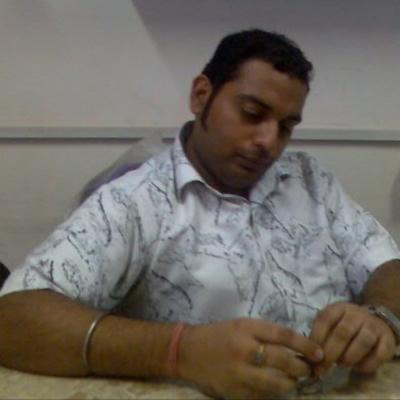 Pranav Bhatnagar