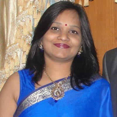 Shilpi Singh Patel