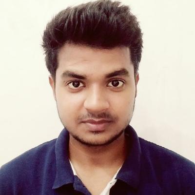 Chandrakesh  Singh