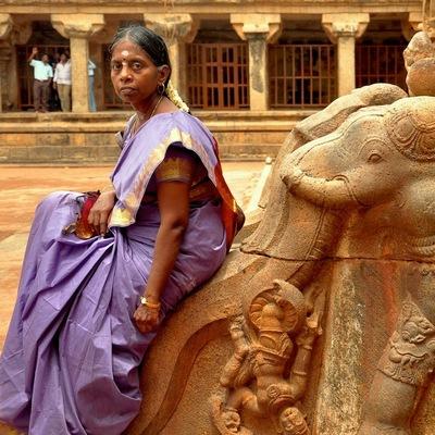 Saradha Devi Prabhakaran