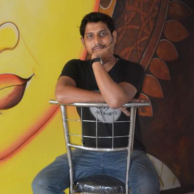 Anupam  Pal - AdroitArt Artist