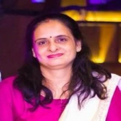 Geeta Kwatra