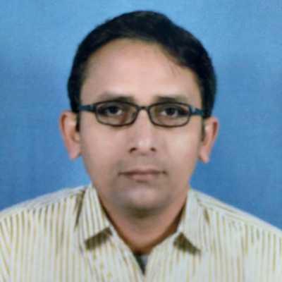 Nadim Ahmed Khan