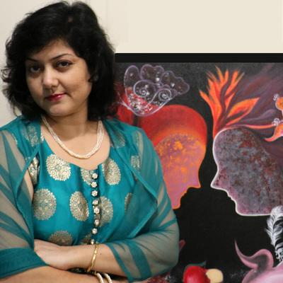 Shivani Mathur