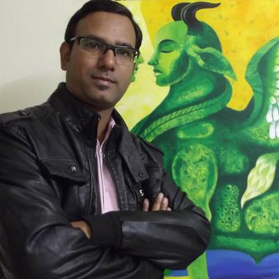 Sunil Chawdiker