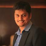 Mr. Karthik Kumar