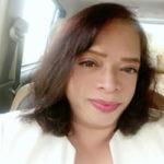 Miss Ajita Gawai