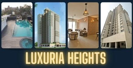 Modern Living with the Best Apartments in Kolkata | Luxuria Heights