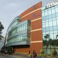 Developed 'GR Tech Park', Bengaluru's first IT Park that caters to organisations like HP, Intel, Sap, Sapient etc.