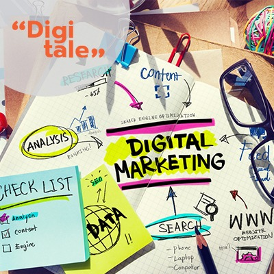 Various Digital Marketing Modules for the