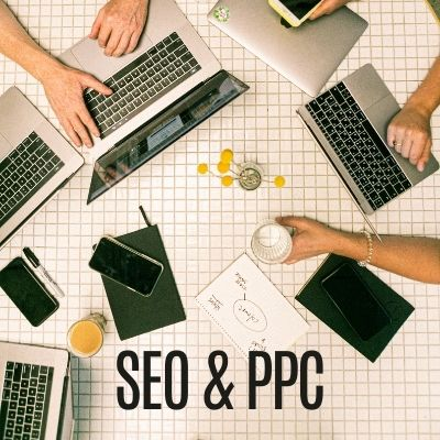 SEO & PPC: Building Blocks for Your