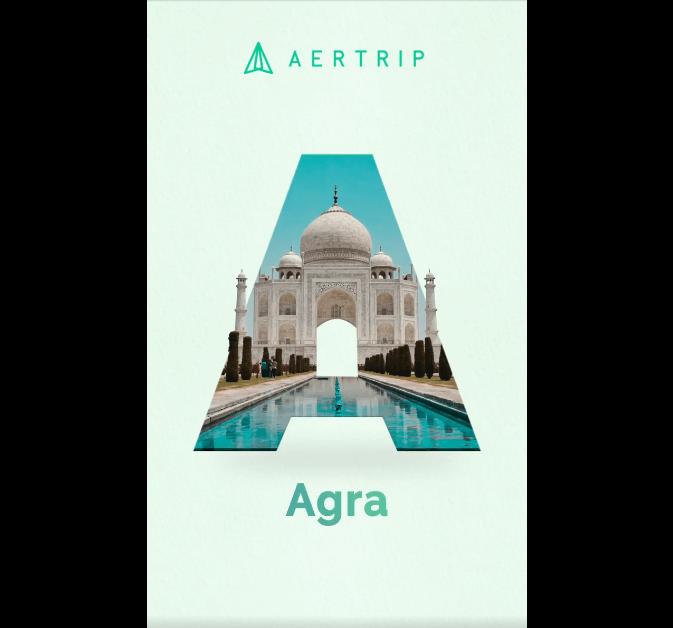 Aertrip - Social Video