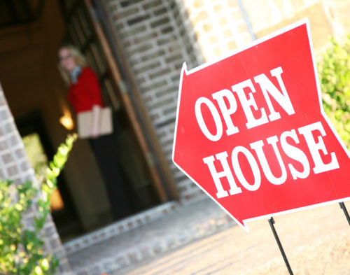 Your Open House Event May Be a Security Risk