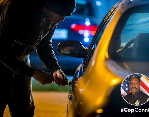 Are You an Easy Target for Car Burglary?