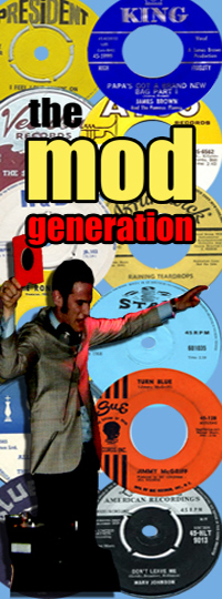 the mod generation