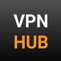 VPNHUB Unlimited Anonymous VPN - iOS