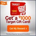 Target $1000