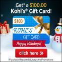 Kohl's Winter