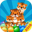 Tiger Bubble Shooter