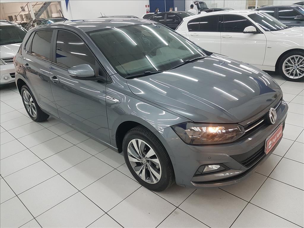 Image Volkswagen-Polo-1.0 200 Tsi Comfortline Automático-777044