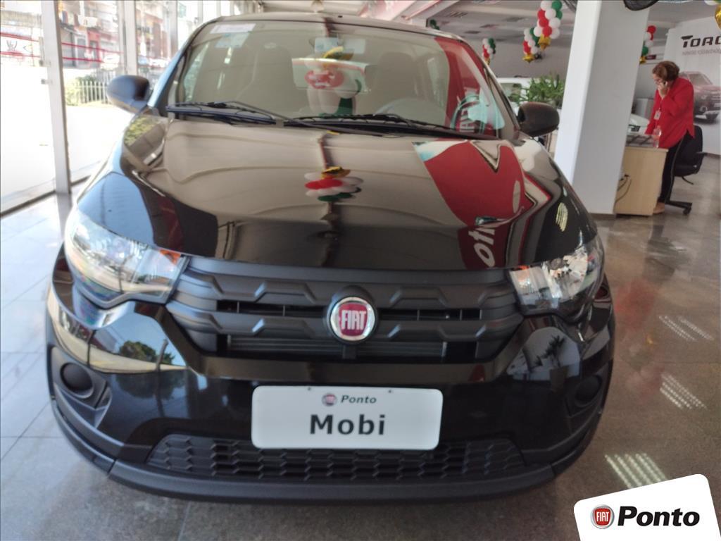 FIAT MOBI 2020 - 1.0 8V EVO FLEX EASY MANUAL