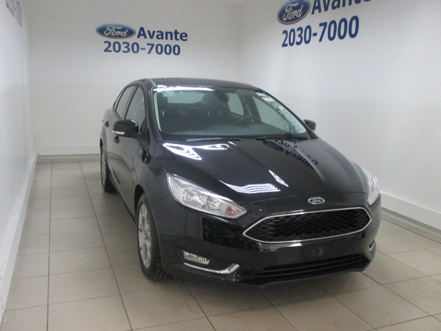 FORD FOCUS 2019 - 2.0 SE PLUS FASTBACK 16V FLEX 4P POWERSHIFT