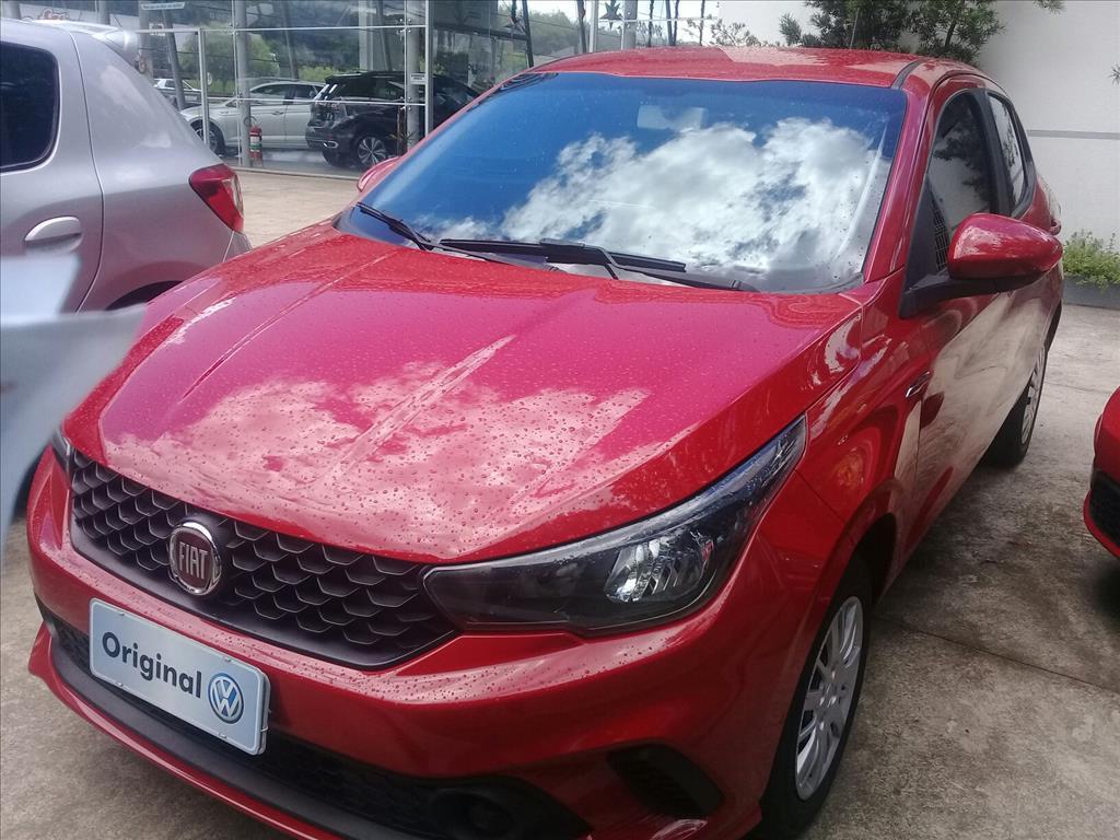 FIAT ARGO 2018 - 1.0 FIREFLY FLEX DRIVE MANUAL