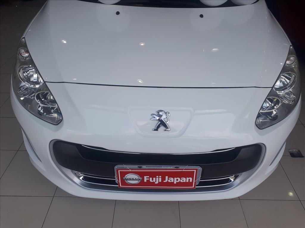 Peugeot-308-1.6 Active 16V Flex 4P Manual-318580