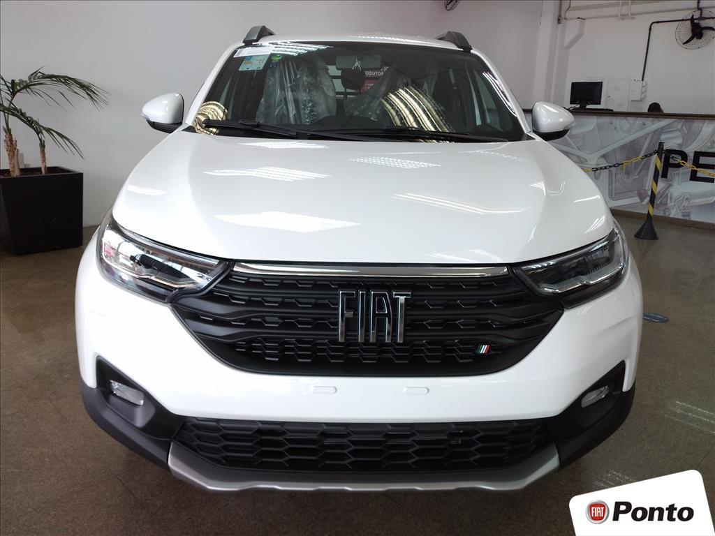 FIAT STRADA 2021 - 1.3 FIREFLY FLEX VOLCANO CD MANUAL