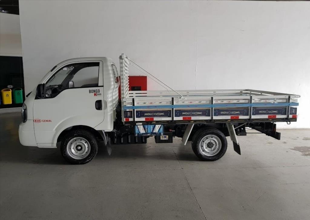 Image Kia-Bongo-2.5 Td Diesel Std Cs Manual-429254