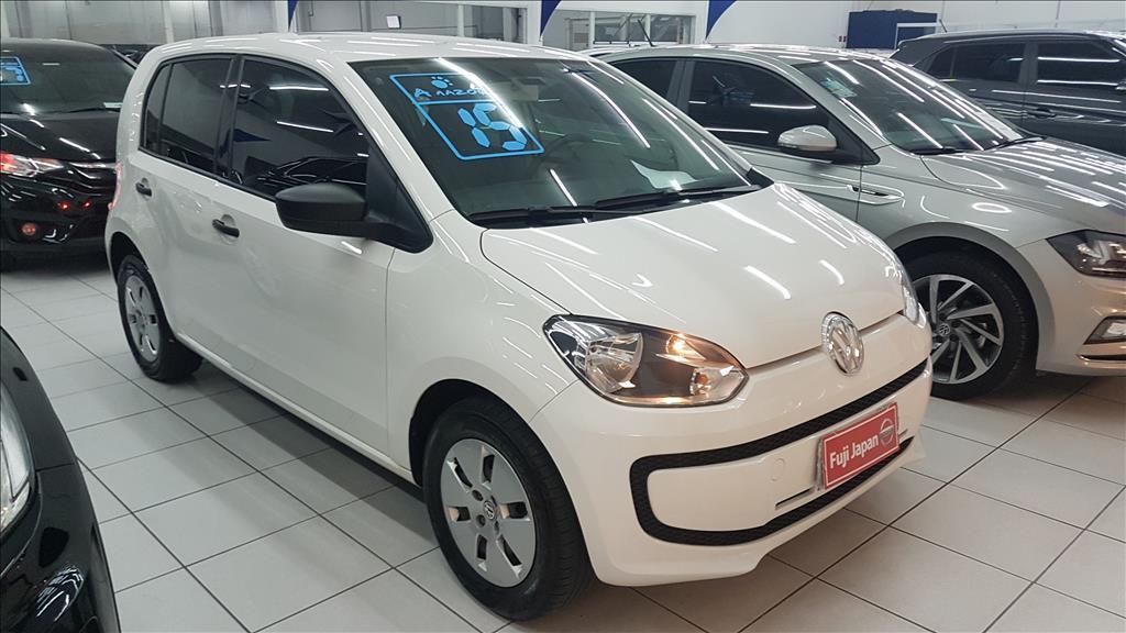 Image Volkswagen-Up-1.0 Mpi Take Up 12v Flex 4p Manual-676899