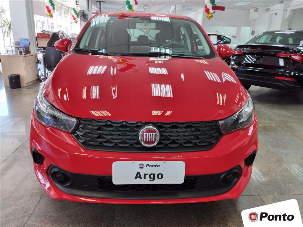 FIAT ARGO 2020 - 1.0 FIREFLY FLEX DRIVE MANUAL