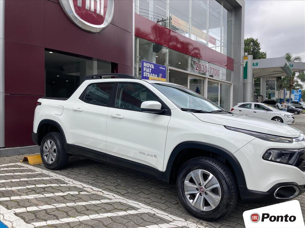 FIAT TORO 2017 - 1.8 16V EVO FLEX FREEDOM AT6