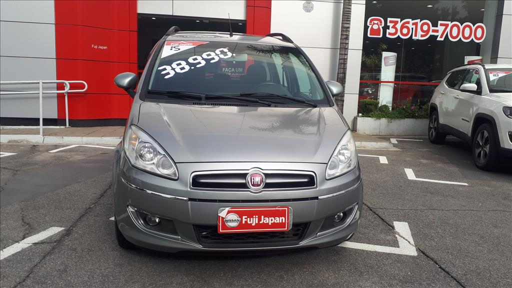 Image Fiat-Idea-1.6 Mpi Essence 16V Flex 4P Manual-322113