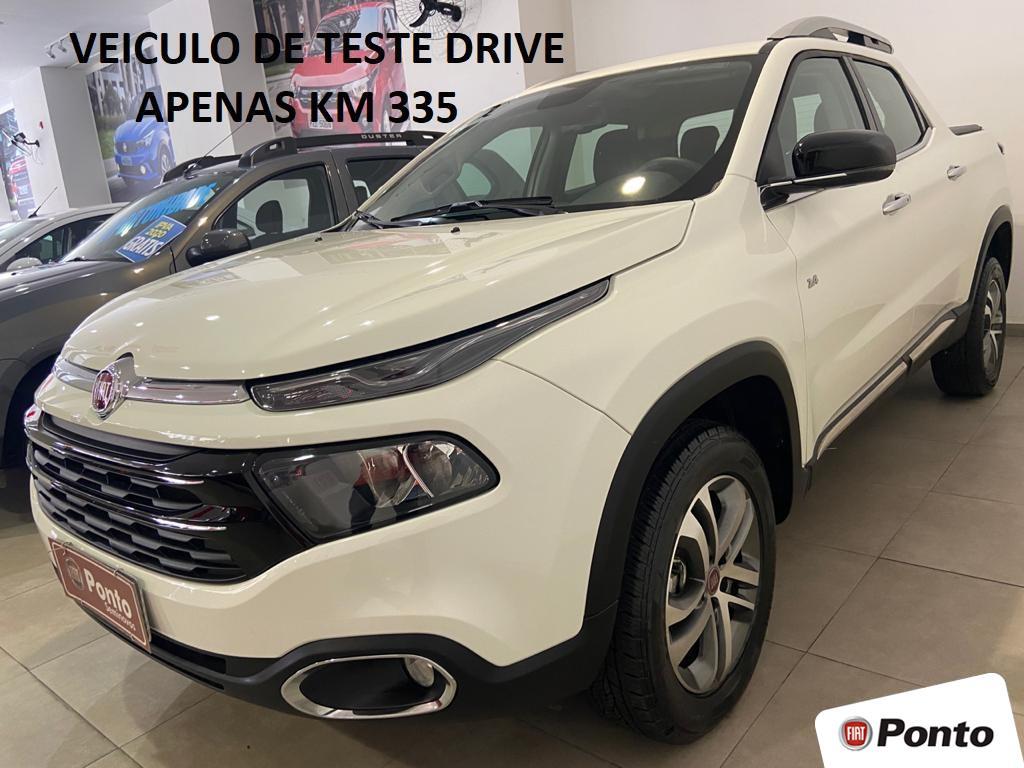FIAT TORO 2019 - 2.4 16V MULTIAIR FLEX VOLCANO AT9