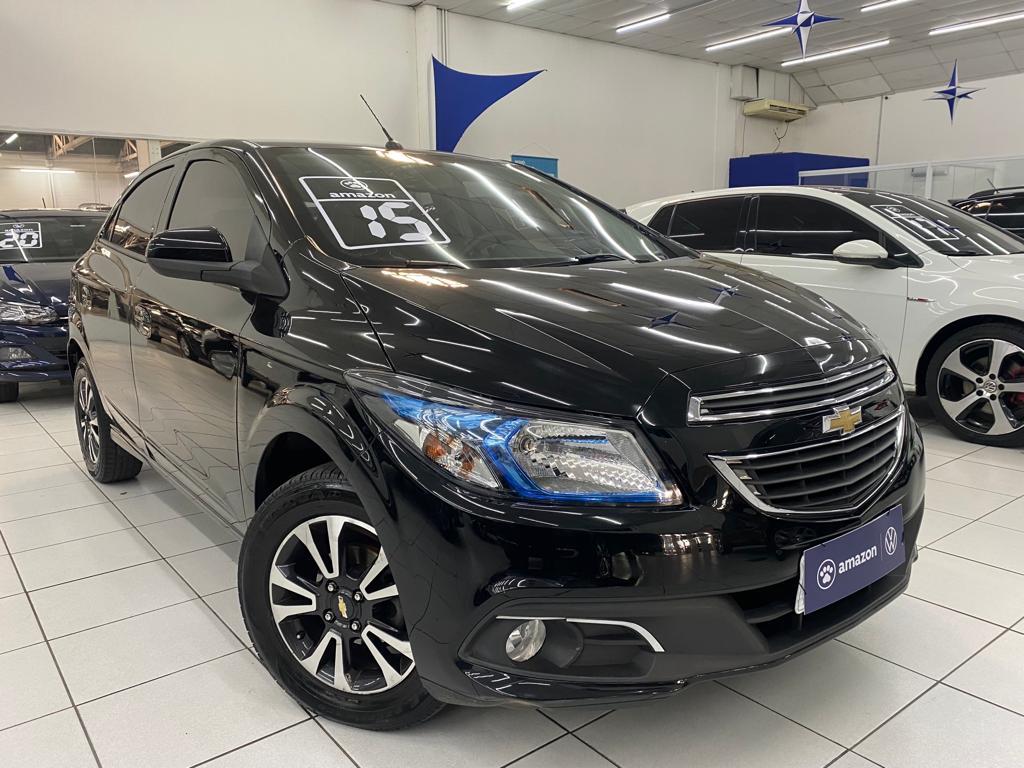 Image Chevrolet - Onix - 1.4 Mpfi Ltz 8v Flex 4p Automático