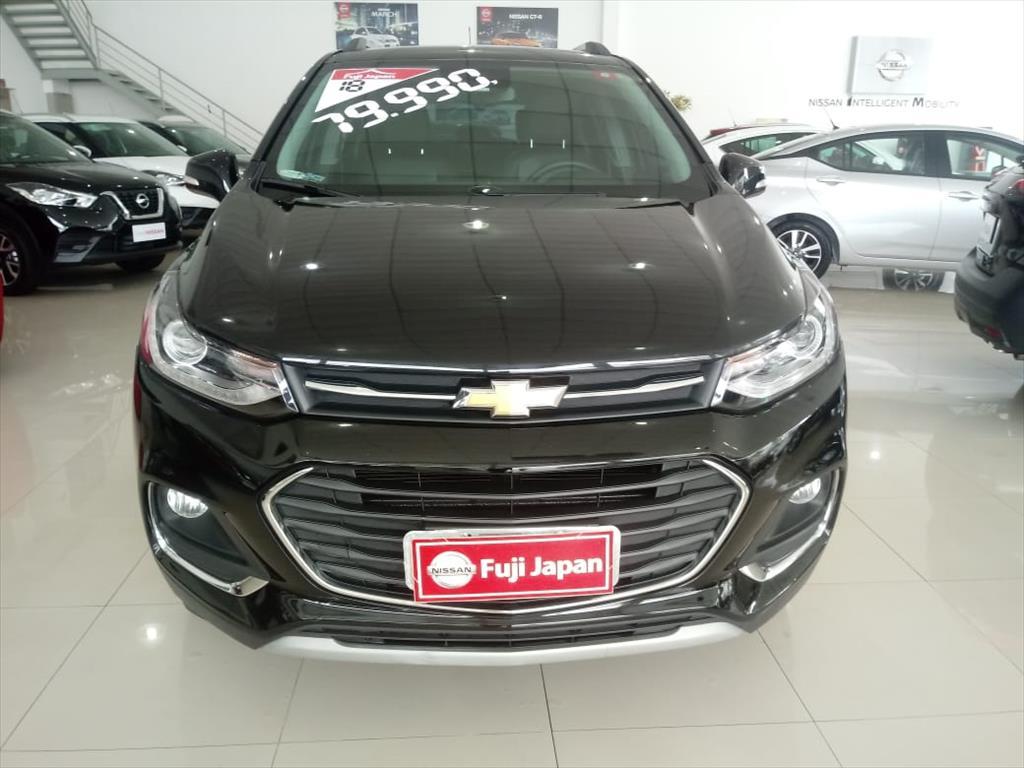 Image Chevrolet-Tracker-1.4 16v Turbo Flex Premier Automático-814960