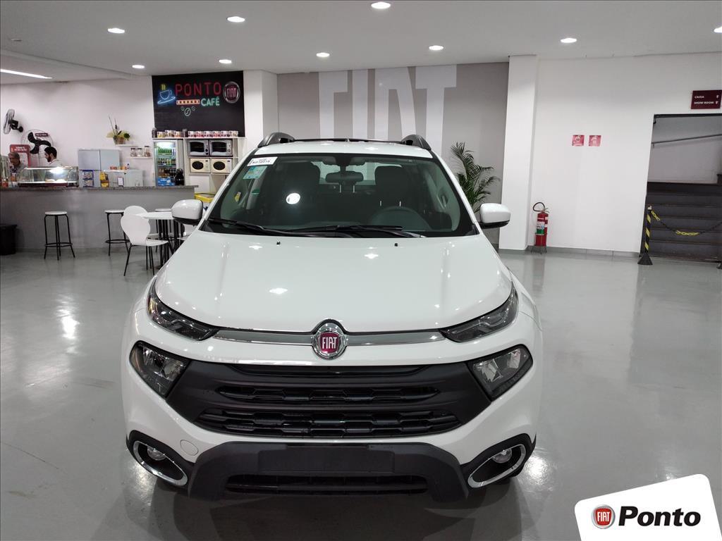 FIAT TORO 2020 - 1.8 16V EVO FLEX FREEDOM AUTOMÁTICO