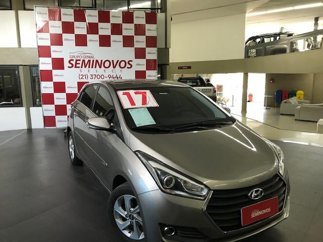 Image Hyundai-Hb20-1.6 Premium 16v Flex 4p Automático-566058