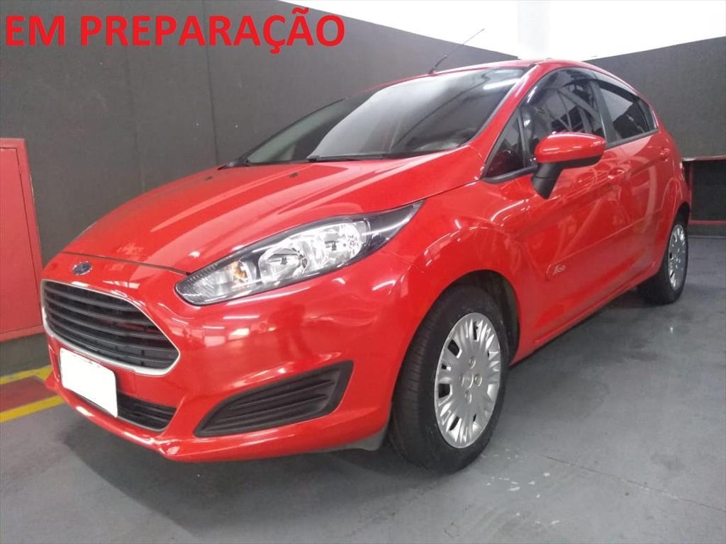 Image Ford-Fiesta-1.5 S Hatch 16V Flex 4P Manual-630127