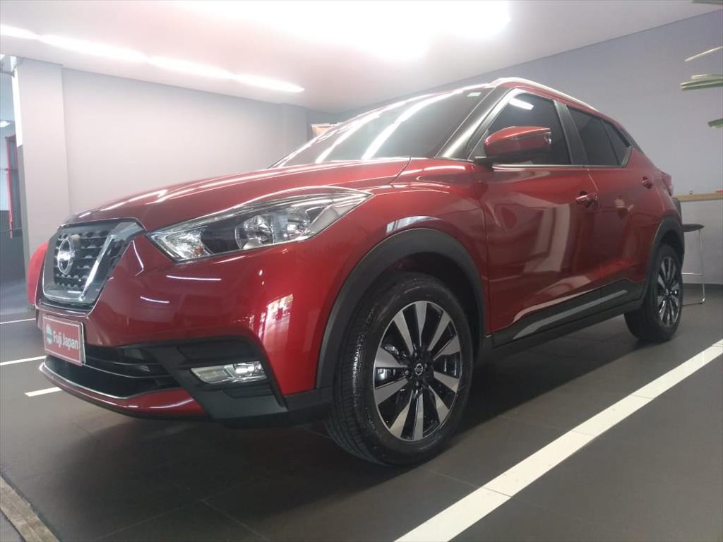 Image Nissan-Kicks-1.6 16V Flex Sv 4P Xtronic-636971