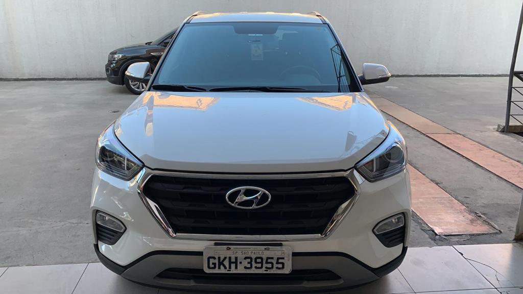 Image Hyundai-Creta-2.0 16v Flex Prestige Automático-986644
