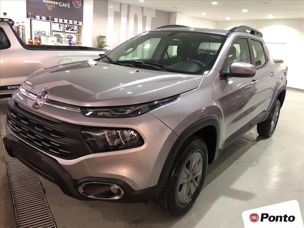 FIAT TORO 2021 - 1.8 16V EVO FLEX FREEDOM AUTOMÁTICO