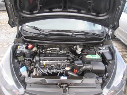 HB20S 1.6 COMFORT STYLE 16V FLEX 4P AUTOMÁTICO