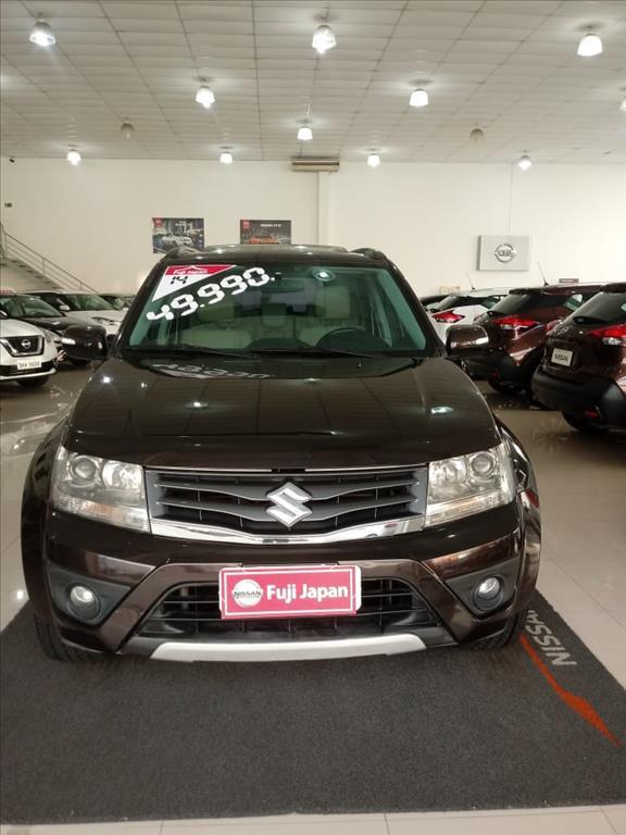 Image Suzuki-Grand Vitara-2.0 Limited Edition 4X2 16V Gasolina 4P Automático-581059