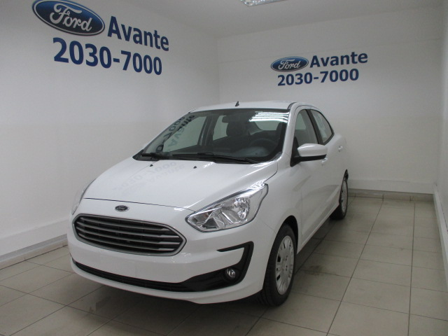 FORD KA 2019 - 1.5 TI-VCT FLEX SE PLUS SEDAN MANUAL